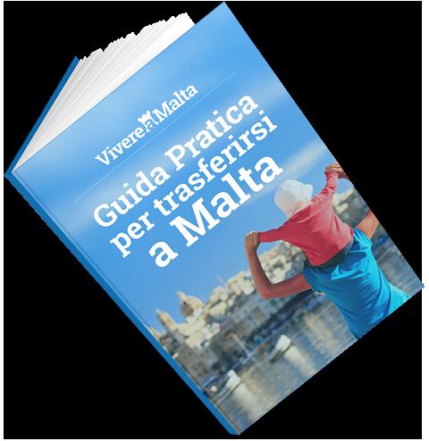 Guida Pratica per Trasferirsi a Malta