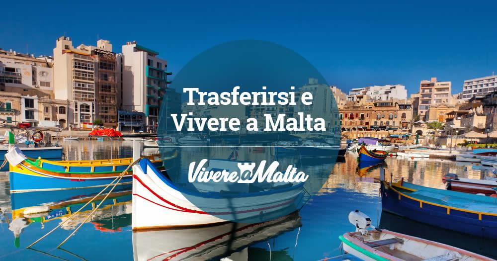 Vivere a malta trasferirsi al centro del mediterraneo vivere a malta - Trovare casa a malta ...