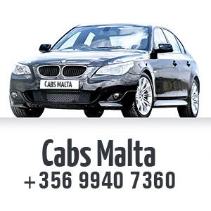 Cabs Malta