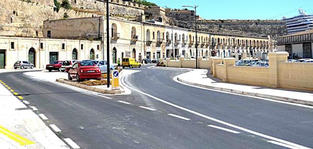 Come arrivare a Malta