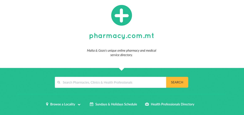 Farmacie a Malta