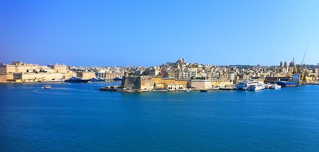 Mercato immobiliare a Malta
