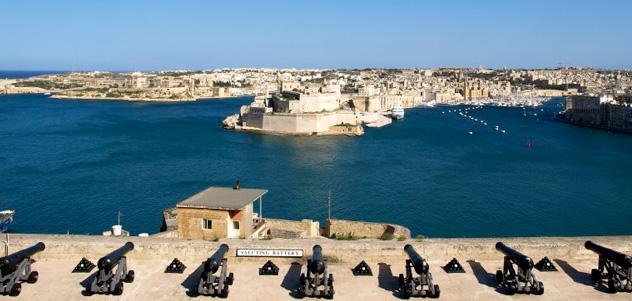 Ottenere la residenza a Malta