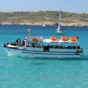 United Comino Ferries