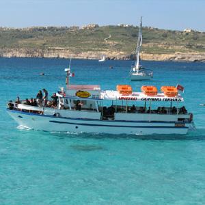 United Comino Ferries