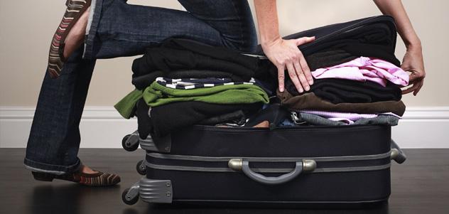 Preparare la valigia per Malta