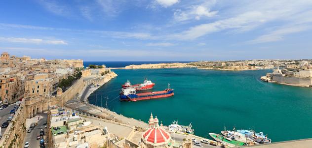 Trovare casa a Malta