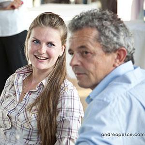 Aista e Marcello