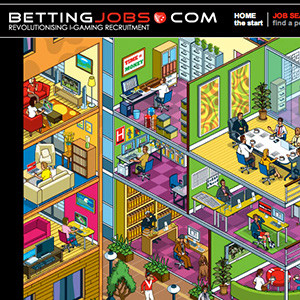 malta betting jobs