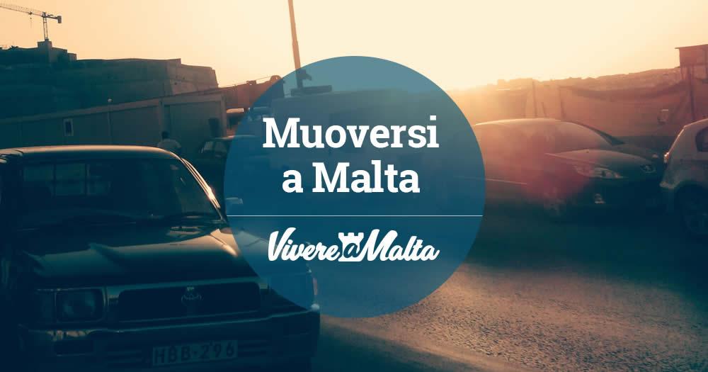 Muoversi a malta vivere a malta - Trovare casa a malta ...