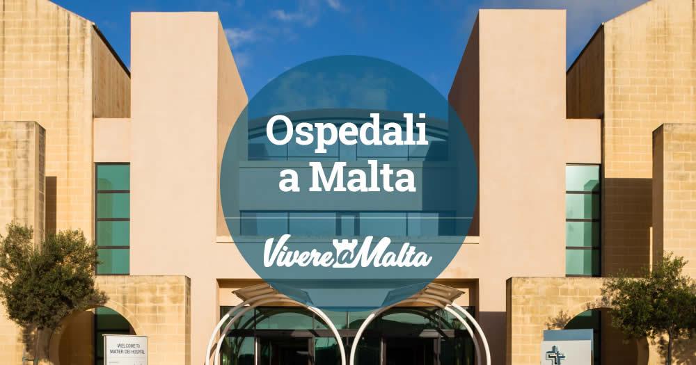 Ospedali a malta vivere a malta - Trovare casa a malta ...