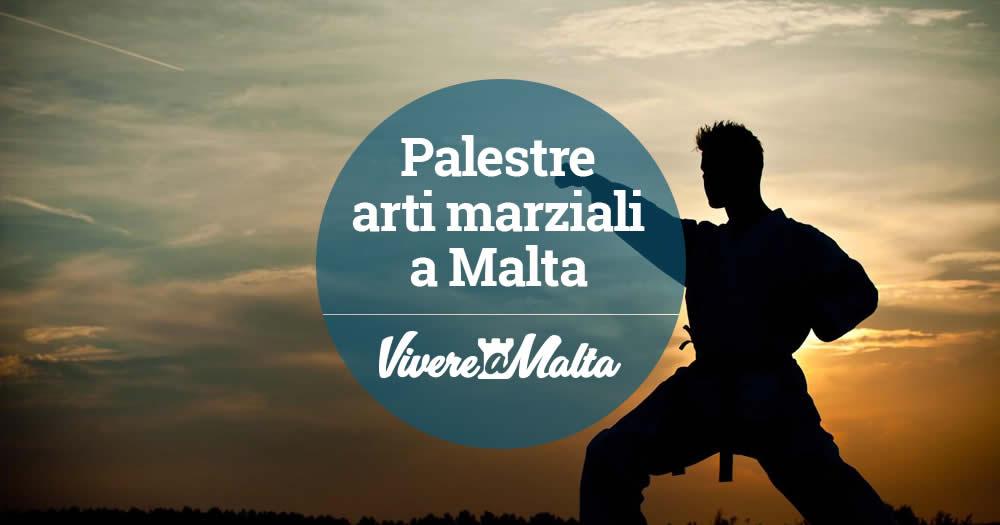 Palestre di arti marziali a malta vivere a malta - Trovare casa a malta ...