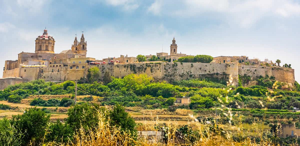 Cosa Vedere a Malta - Mdina la Città Silenziosa
