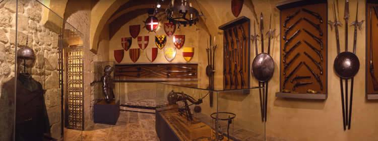 Cosa Vedere a Malta - Palazzo Falson a Mdina