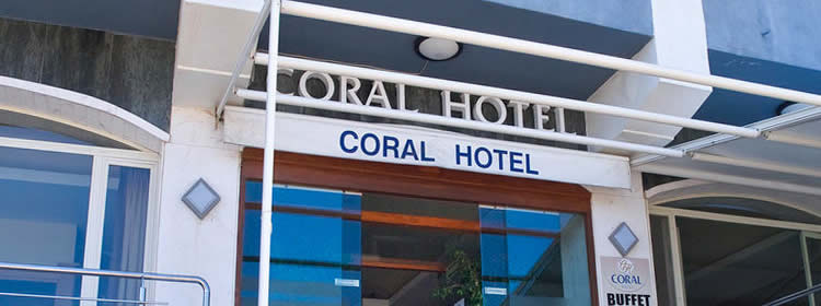 I migliori hotel di Bugibba - Coral Hotel