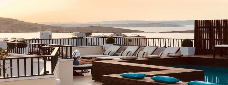 I migliori hotel di Bugibba - Park Lane Boutique Aparthotel