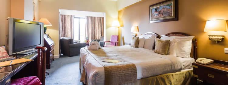 I migliori hotel di Sliema e Gzira - The Victoria Hotel