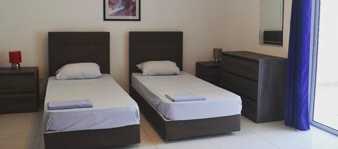 appartamenti per studenti